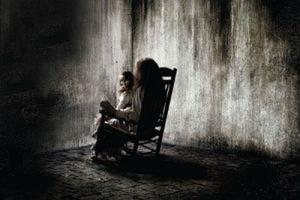 fantoma scaun