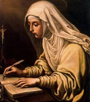 Caterina de Ricci