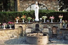 Vierge de Banneux