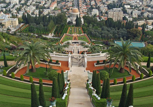 Bahá'í_gardens_by_David_Shankbone