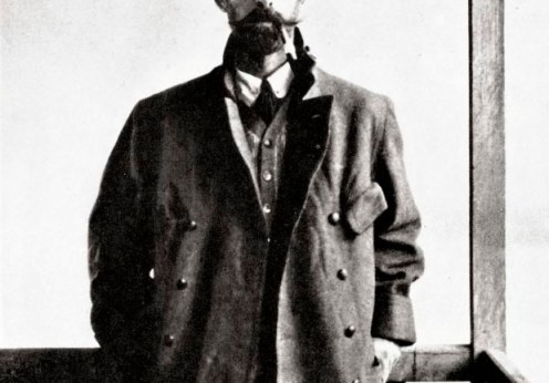Percy Harrison Fawcett sursa Wikipedia