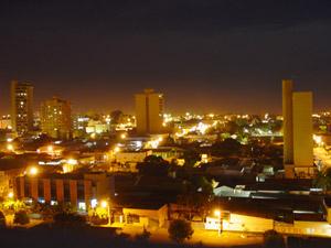 Rondonopolis_a_noite