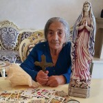 clarvazatoarea Mama Maria din Buzau 2ok