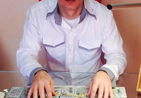 prezicător astrolog Gergely Eduard Rogere