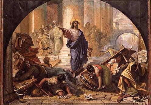 Isus 400