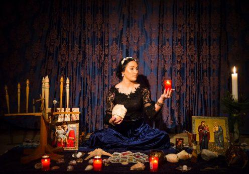 Tamaduitoarea Ioana Lorena 1