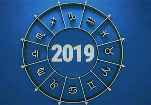 2019 horoscop bleu