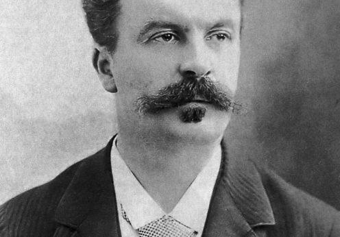 800px-Guy_de_Maupassant_fotograferad_av_Félix_Nadar_1888