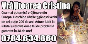 Banner 300x150 vrajitoarea Cristina 2