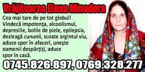 Banner 300x150 vrajitoarea Elena Minodora 4