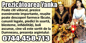 Banner 300x150 Prezicatoarea Yanka
