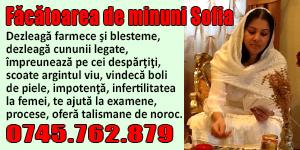 Banner 300x150 vrajitoarea Sofia