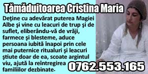 Banner 300x150 Tamaduitoarea Cristina Maria