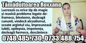Banner 300x150 Tamaduitoarea Roxxana