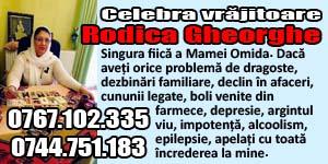 Banner 300x150 Vrajitoarea Rodica Gheorghe