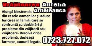 Banner 300x150 vrajitoarea Aurelia Ardeleanca