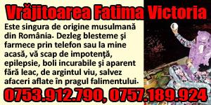 Banner 300x150 vrajitoarea Fatima Victoria