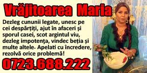 Banner 300x150 vrajitoarea Maria
