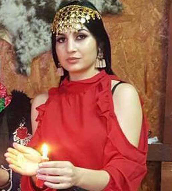 Vrăjitoarea Monica Ioniță