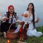 Tămăduitoarele Somna Valentina si Daria