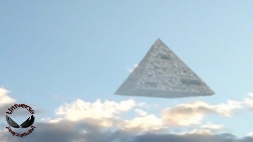ozn piramida