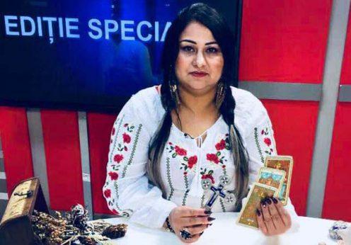 facatoarea de minuni Sunita cu cartile